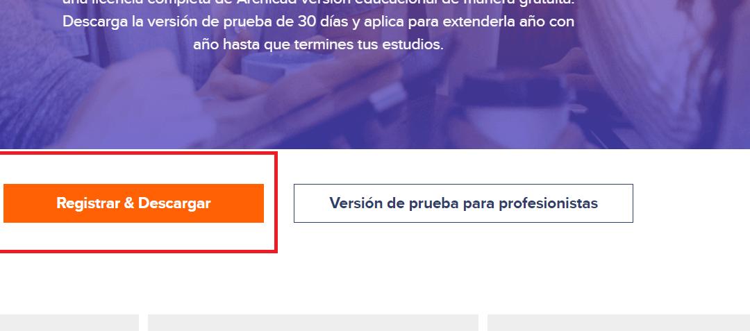 8/07/2020 18:23:26 01 Introducción Cómo obtengo la licencia para Archicad?